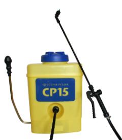 CP15-knapsack