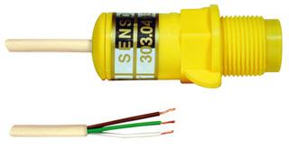 Polmac Magnetic Sensors 3 Wires standard flowmeters