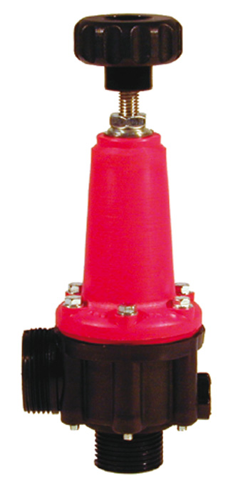 Polmac safety valve
