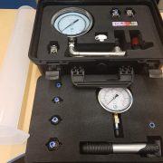 Anglia Sprayers NSTS Testing kit