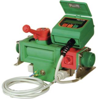 Polmac pro flow 12 volt
